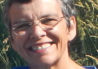 Anne Graves