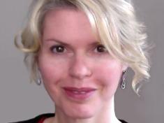 Rebecca McClure